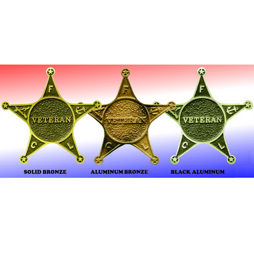 Veteran Honor Grave Markers