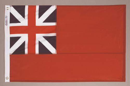 British Red Ensign