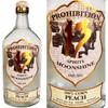 Prohibition 13 Spirits Peach Moonshine 750ml