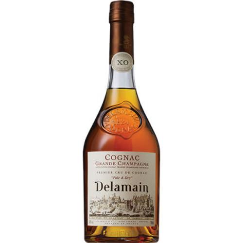 Delamain Pale & Dry XO Grande Champagne Cognac 750ml