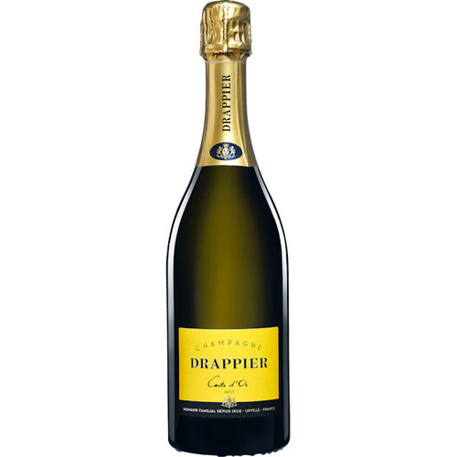 Drappier Carte d'Or Brut NV (France)