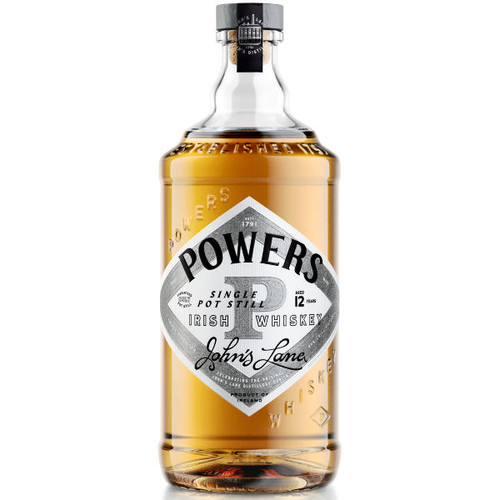 Powers John Lane Release 12 Year Old Irish Whiskey 750ml