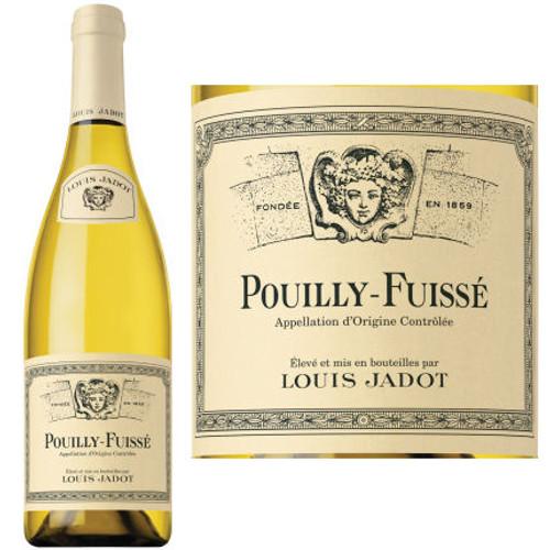 Louis Jadot Pouilly-Fuisse Chardonnay