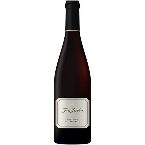 Fess Parker Santa Rita Hills Pinot Noir