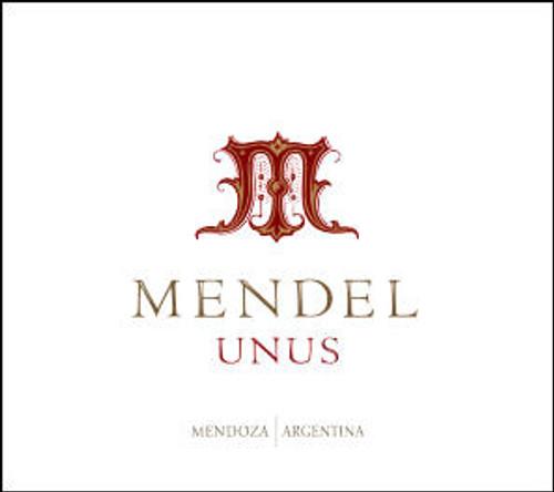 Mendel Mendoza Unus