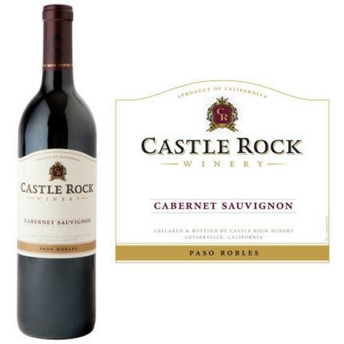 Castle Rock Paso Robles Cabernet