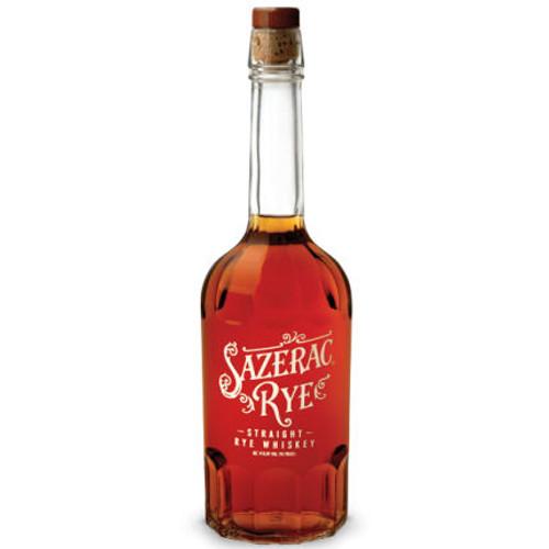 Sazerac Straight Rye Whiskey 750ml