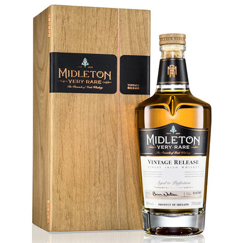 Midleton Very Rare Irish Whiskey 2021