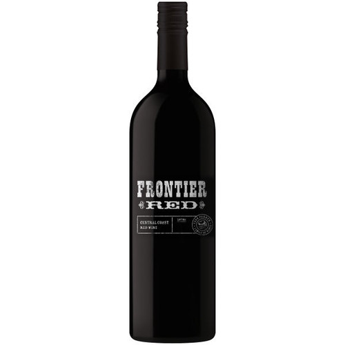 Fess Parker Central Coast Frontier Red Lot 201