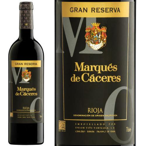 Marques de Caceres Gran Reserva Rioja