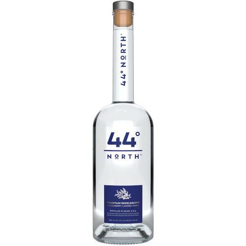 44 North Mountain Huckleberry Flavored Vodka 750ml