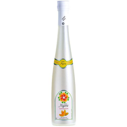 Yuki Nigori Cantaloupe Flavored Sake 375ml