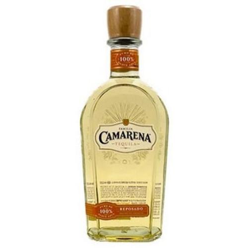 Camarena Reposado Tequila 750ml