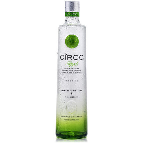 Ciroc Apple Vodka 750ml