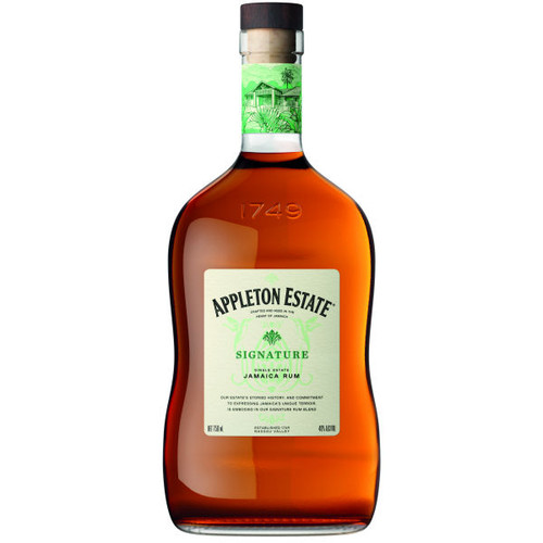 Appleton Estate Signature Blend Jamaica Rum 750ml
