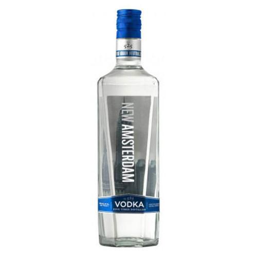 New Amsterdam Original Vodka 750ml