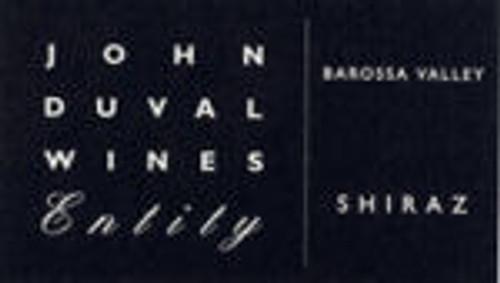John Duval Barossa Entity Shiraz