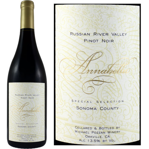 Annabella Special Selection Russian River Pinot Noir