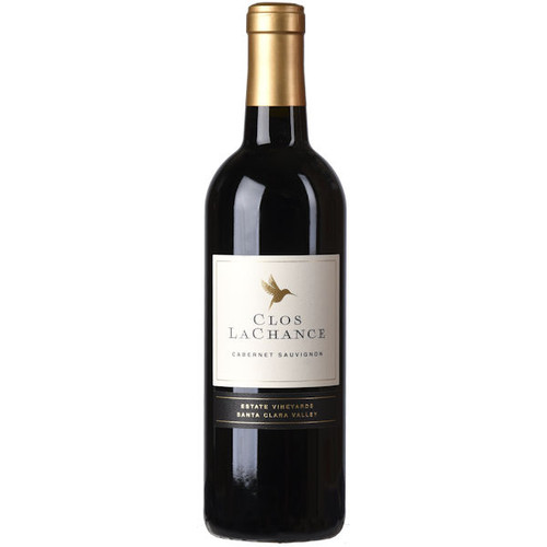 Clos LaChance Estate Vineyards Santa Clara Cabernet