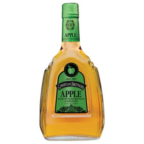 Christian Brothers Apple Brandy 750ml