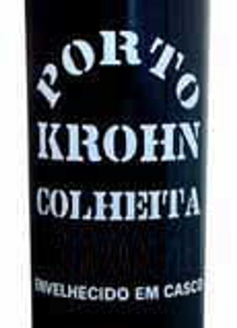 Krohn Colheita Porto 1957