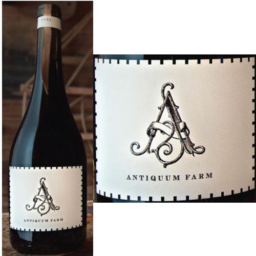 Antiquum Farm Juel Willamette Pinot Noir Oregon