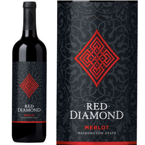 Red Diamond Washington Merlot