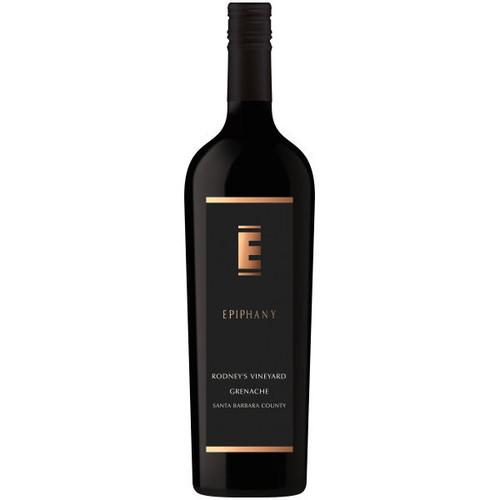 Epiphany Rodney's Vineyard Santa Barbara Revelation