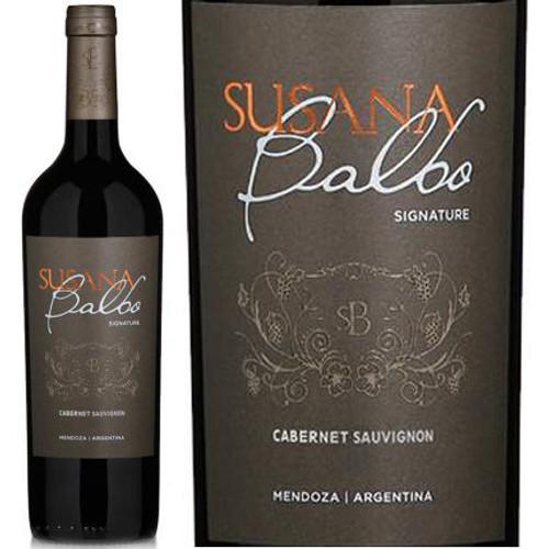 Susana Balbo Signature Mendoza Malbec
