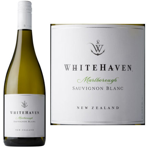 Whitehaven Marlborough Sauvignon Blanc