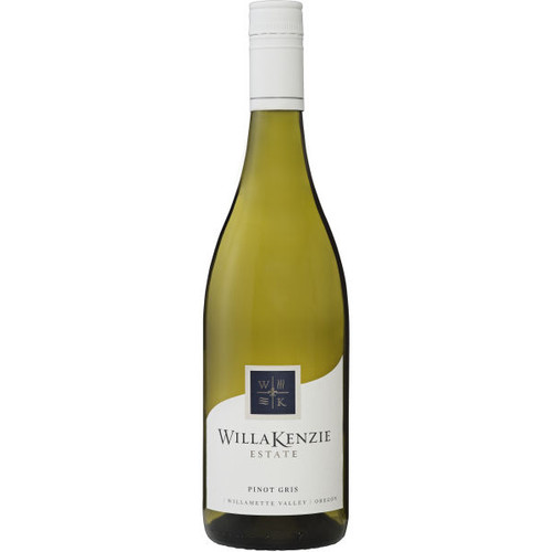 WillaKenzie Estate Willamette Valley Pinot Gris