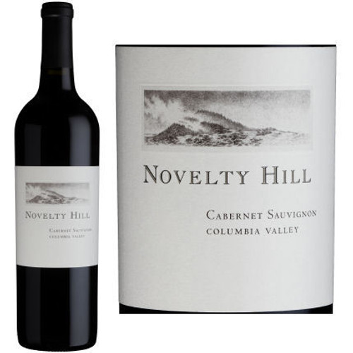 Novelty Hill Columbia Valley Cabernet