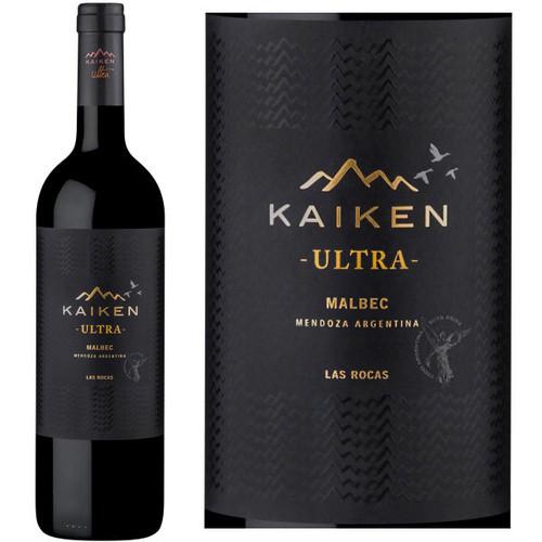 Kaiken Ultra Mendoza Malbec