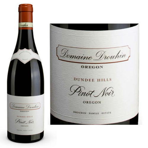 Domaine Drouhin Dundee Hills Pinot Noir Oregon