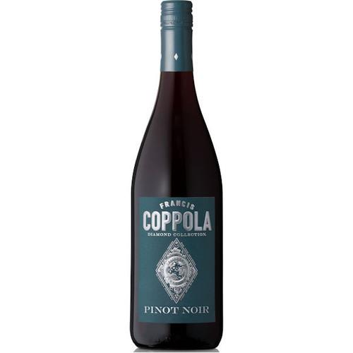 Francis Coppola Diamond Series Silver Label Monterey Pinot Noir