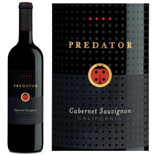 Predator California Cabernet