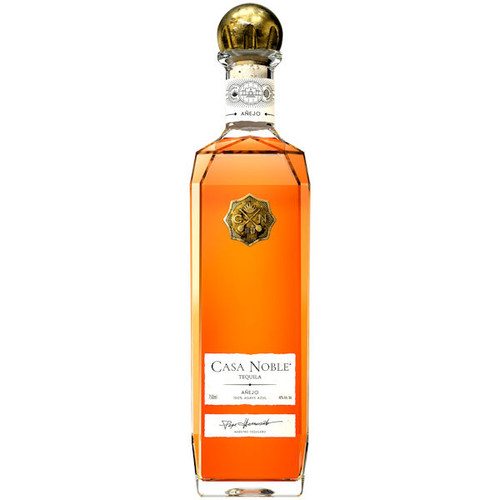 Casa Noble Anejo Tequila 750ml