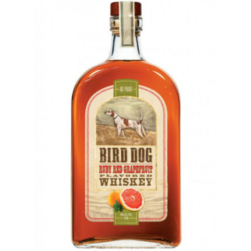 Bird Dog Ruby Red Grapefruit Flavored Whiskey 750ml