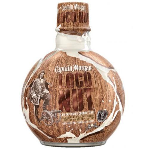 Captain Morgan Loconut Rum 750ml