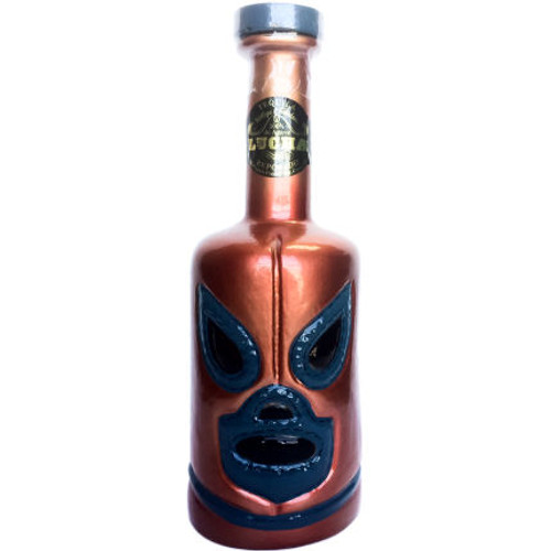 Lucha Reposado Tequila 750ml
