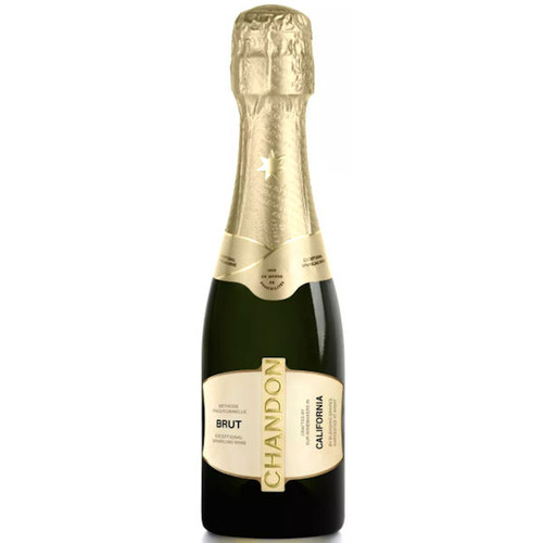 Chandon California Brut NV 187ml