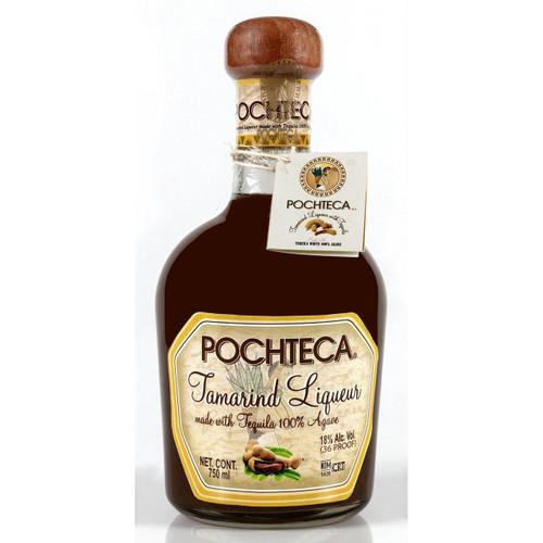 Pochteca Tamarind Liqueur with Tequila 750ml