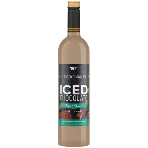 Ernie Els Iced Mint Chocolate Cream Wine 750ml NV