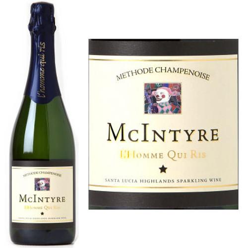 McIntyre L'Homme Qui Ris Sparkling NV