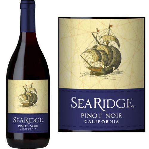 Sea Ridge California Pinot Noir
