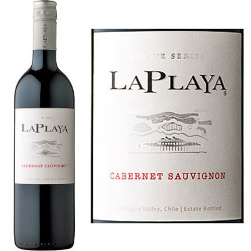 La Playa Estate Series Colchagua Cabernet