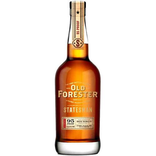 Old Forester Statesman Kentucky Straight Bourbon 750ml