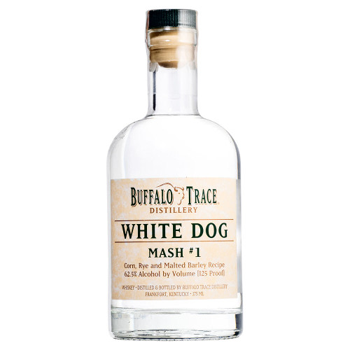 Buffalo Trace White Dog Mash #1 Whiskey 375ml
