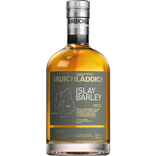 Bruichladdich Islay Barley 2011 Single Malt Scotch 750ml