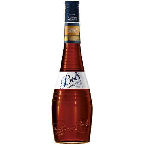 Bols Orange Curacao Liqueur 1L